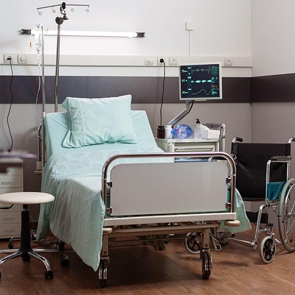 百博止滑服務項目 醫院